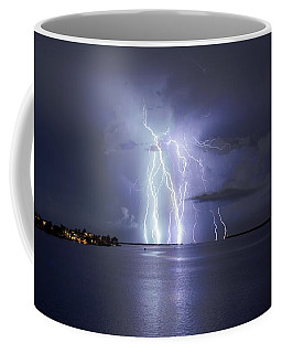 Bokeelia Nights Coffee Mug