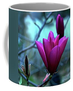 Bold Delicacy Coffee Mug by Patricia Griffin Brett
