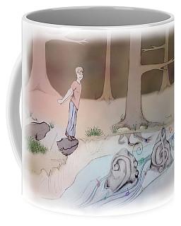 Bold River Coffee Mug