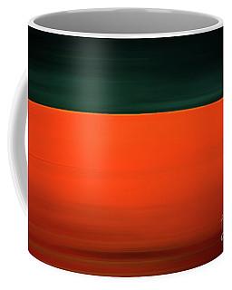 Bold Tanker Coffee Mug