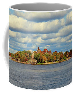 Boldt Castle Coffee Mug