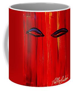 Bollywood Eyes Coffee Mug