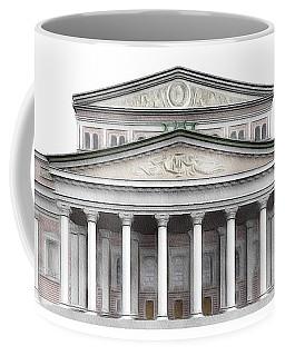 Bolshoi Ballet Coffee Mug