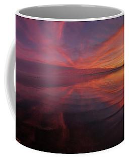 Bombay Beach Coffee Mug