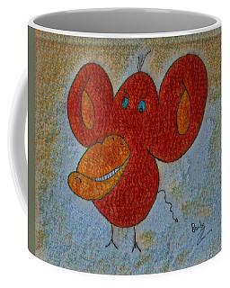 Bombo Coffee Mug