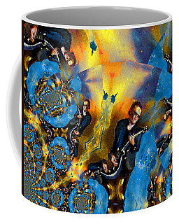 Bonamassa Mania Coffee Mug
