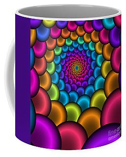 Bonbon Funnel 221 Coffee Mug