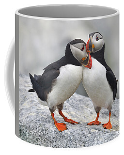 Bonded And Banded Coffee Mug