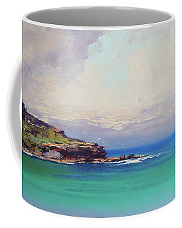 Bondi Beach Colours Coffee Mug