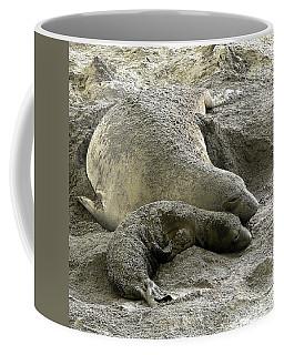 Bonding Coffee Mug