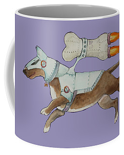 Bone Commander Coffee Mug