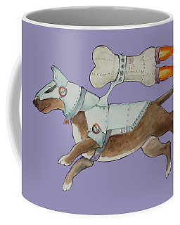 Bone Commander Coffee Mug