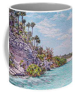 Bonefish Creek Coffee Mug