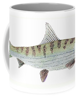 Bonefish Coffee Mug