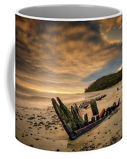 Bones, Ada K. Damon Coffee Mug