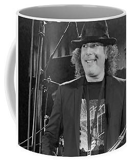 Boney James Smiling At Hub City '17 Coffee Mug