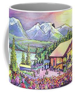 Bonfire Dub Coffee Mug
