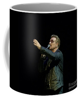 Bono - U2 Coffee Mug