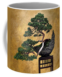Bonsai 3 Coffee Mug
