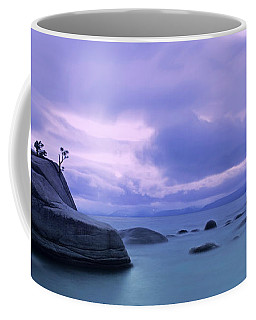 Bonsai Rock Blues By Brad Scott Coffee Mug
