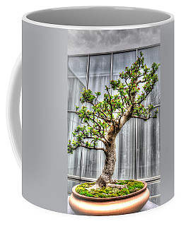 Bonsai Tree II Coffee Mug