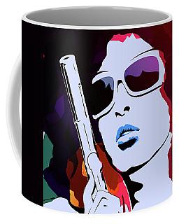 Bony Coffee Mug