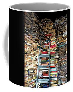 Books For Sale Coffee Mug