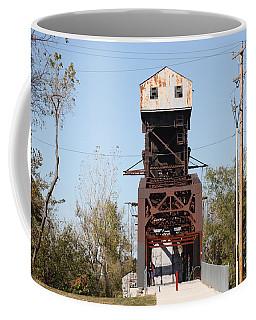 Boonville Bridge Crossing Coffee Mug