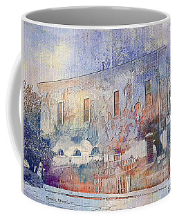 Boonville Mural Coffee Mug