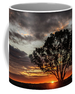 Boorowa Sunset Coffee Mug