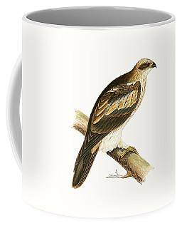 Booted Eagle Coffee Mug