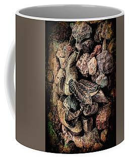 Coffee Mug featuring the photograph Boots by Michael Hope
