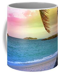 Boracay Philippians 6 Coffee Mug