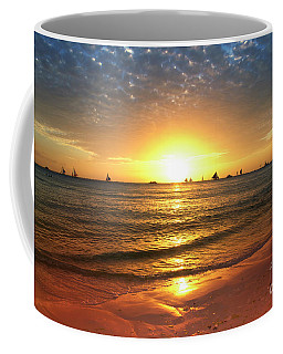 boracay,Philippians 4 Coffee Mug