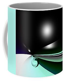 Borderling Coffee Mug