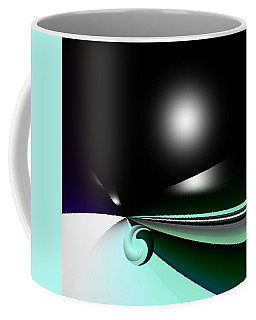 Borderling Coffee Mug