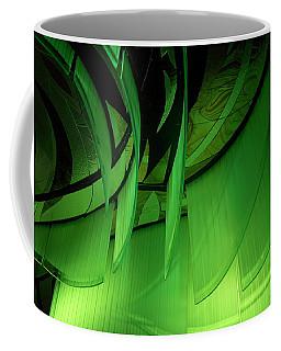 Borealis Coffee Mug