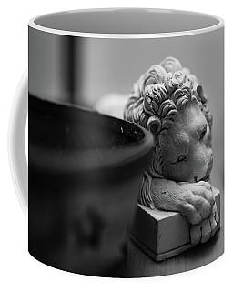 Bored Coffee Mug