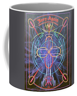 Born Again  Coffee Mug