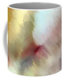 Born In Bethlehem Coffee Mug
