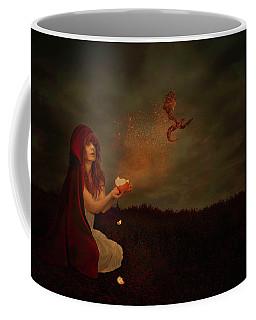 Born Of Magic Coffee Mug