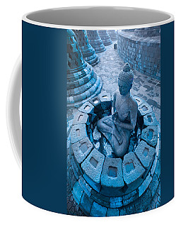 Borobudur Temple Coffee Mug