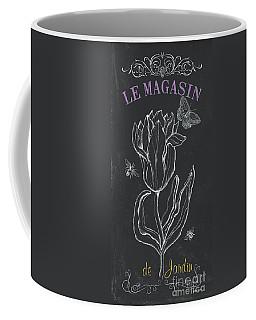 Bortanique 4 Coffee Mug