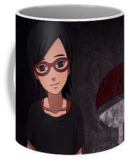 Boruto Coffee Mug