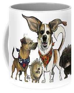Bosco 7-1502 Coffee Mug