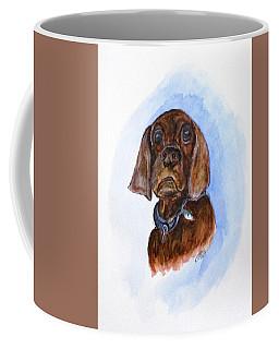 Bosely The Dog Coffee Mug