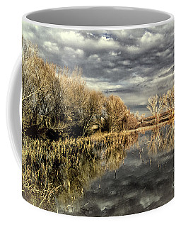 Bosque Dusk Coffee Mug