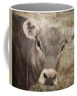 Bossie Coffee Mug