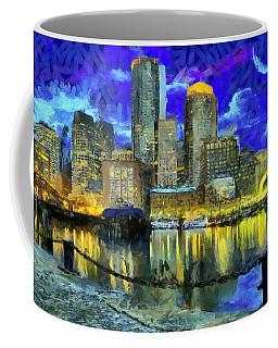 Boston 1 Coffee Mug