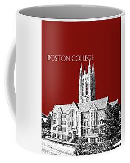 Boston College - Maroon Coffee Mug